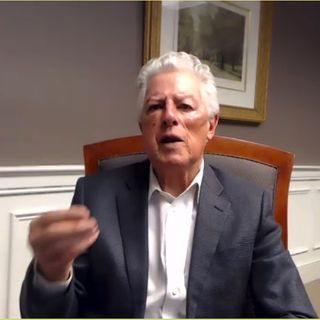 Solutions for the Future with Former NJ Gov. and U.S Rep. James J. Florio