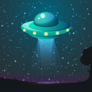 Religião e Aliens