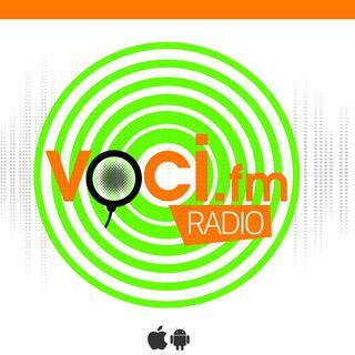 Nasce la webradio di Voci.fm. L'intervista all'editore Matteo Mattiaci