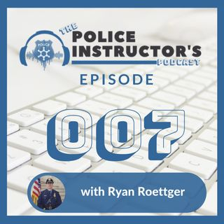 Autism Spectrum Disorder: Things to Consider with Ryan Roettger