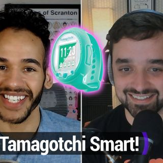 Smart Tech Today 83: Streaming Cloud Gaming