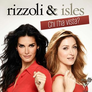 Apéro - Rizzoli & Isles