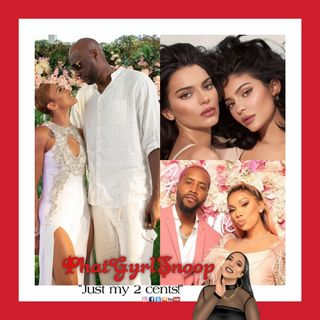 Sabrina Parr Calls Off Engagement with Lamar Odom/Did Kendell Jenner Slap Sister Kylie/Safaree & Erica Mena...Is it Really Over?!