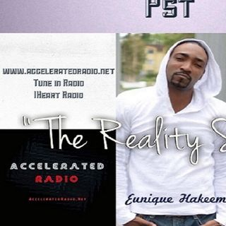 The Reality Show 03-28-2016