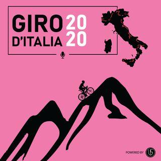 Giro d'Italia 2020 - Un inglese a Milano