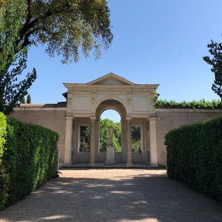 XIII. Desde las vistas de Villa Medici de Velázquez