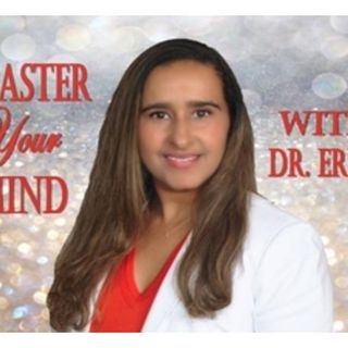 Dr. Erika: Mastering Stress Management!