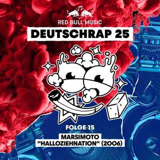2006: Marsimoto – Halloziehnation