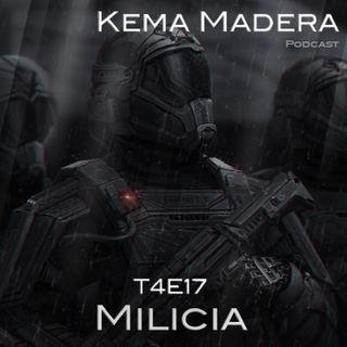 4x17 - Milicia