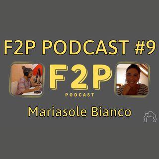 Ocean Ramsey e la suo Amore per gli Squali | F2P #9 - Mariasole Bianco