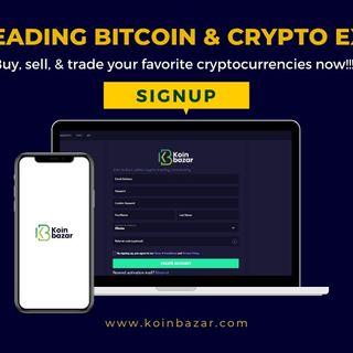 Bitcoin Exchange Platform in India