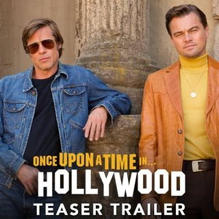 "Ashling Boland gave Ollie and Yvonne her thought's on the new Tarantino movie ""Once Upon A Time In Hollywood"""