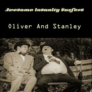 Oliver And Stanley
