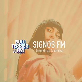 SignosFM #626 con Cancamusa