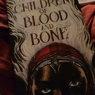 Episode 19 - Children of Blood and Bone
