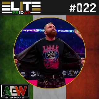 Elite Friday - Episodio 022