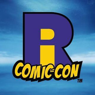 RI Comic Con 2017