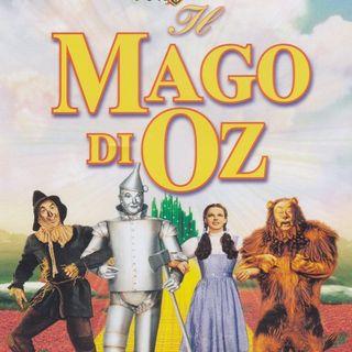 Un libro sul comodino kids - Il mago di Oz