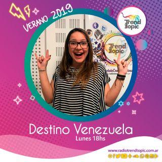 Destino Venezuela