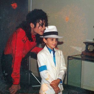 Podcast 21: Leaving Neverland Breakdown