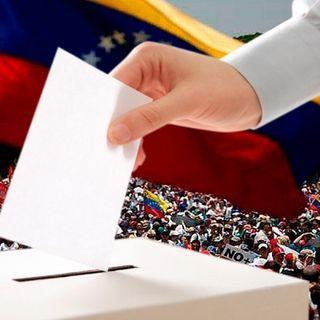 Oposición de Venezuela participará dividida en elecciones
