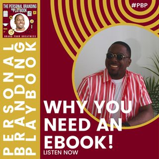 Why Your Brand Needs an Ebook
