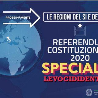 """-Levocididentro speciale referendum """"Le ragioni del Si è del No"""""""