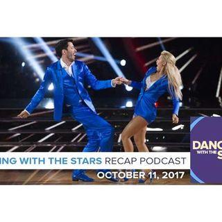 Dancing with the Stars Season 25 Recap   Oct 11