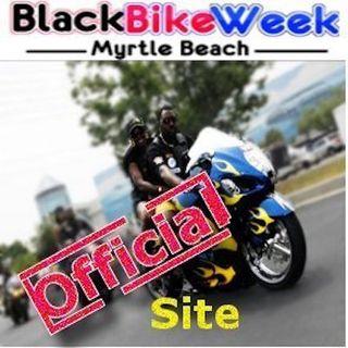 BLACK BIKE WEEK