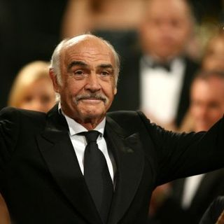 Licence to Podcast: Sean Connery Tribute