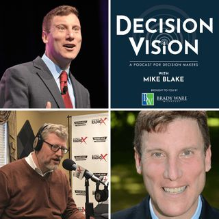 Decision Vision Episode 58, How Do I Manage My Work at Home Employees? – An Interview with Bruce Tulgan, RainmakerThinking