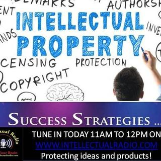 Intellectual Property/Success Strategies W/Darlene Tate
