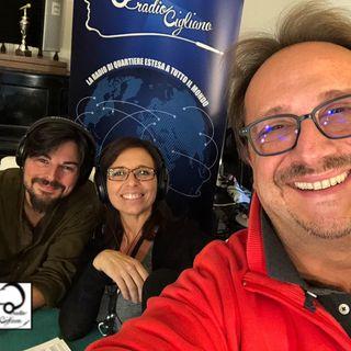 207 - Se prima con Gabriele Lopez - 17.11.2018