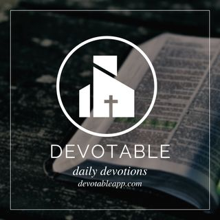 Daily Devotion - Episode 36 - What Does It Mean To Be A Child Of God