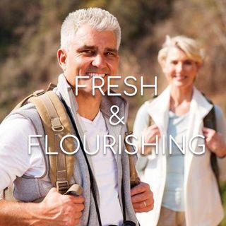 Fresh & Flourishing - Morning Manna #2727