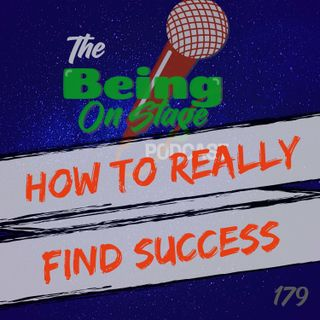 How to Really Find Success
