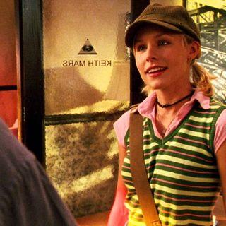 Veronica Mars, S01E02- Credit Where Credit's Due