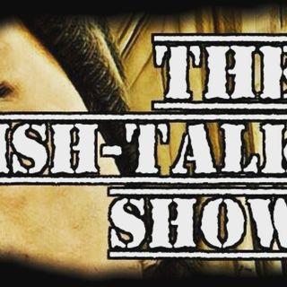 Test Show 2- Average Joe Lamar's ISH-TALK SHOW