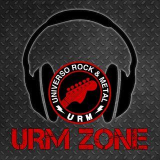 URM ZONE #1