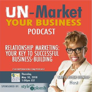 Relationship Marketing-Your Key to Successful Business-building