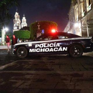 Afecta inseguridad fiestas en Puebla, Sonora, Michoacán, Chiapas y Veracruz