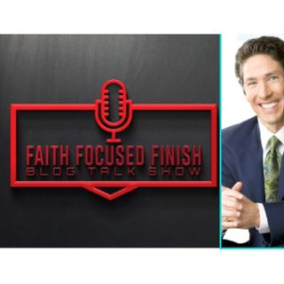 The Shaking Is For Shifting | Joel Osteen