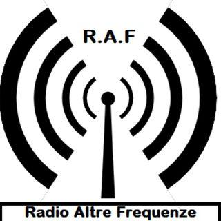 RADIO ALTRE FREQUENZE