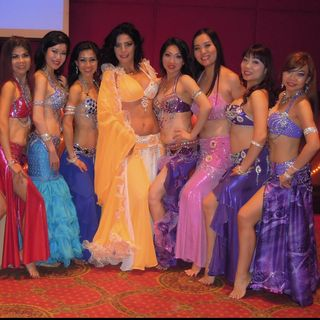 ExtraTurkish Belly Dance
