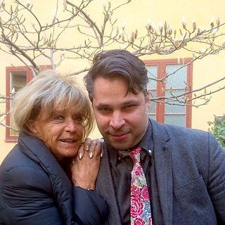 Barbro Lill-Babs Svensson – vägrar att bli trampad på igen