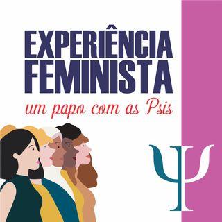 6. Psicologia feminista no Brasil - gênero, ciência e profissão