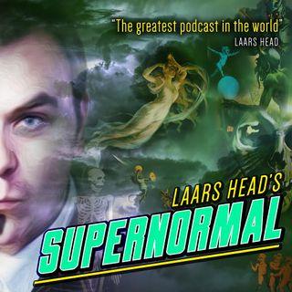 Laars Head: The Man That Sees Things