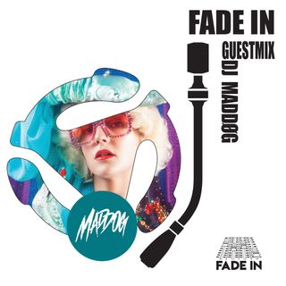 Fade In Friday 024: DJ MADDØG