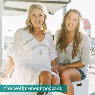 {e127} Real Wellpreneurs: The Merrymaker Sisters