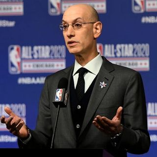 NBA Restart In Jeopardy